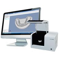 3D сканер Shining 3D AutoScan-DS/IT3D Сканеры<br>3D-сканер Shining 3D&amp;nbsp;AutoScan-DS/IT:&amp;nbsp;Разрешение: 1,3 МпиксРазмер сканируемого объекта: 100x100x75 ммТочность: 0,015 ммВремя сканирования (сек): 35-60Скорость сканирования: 5 сек/1 сканированиеИнтерфейс: USB 2.0Формат вывода данных: STL<br><br>Страна производитель: Китай<br>Разрешение: 1.3 МП<br>Интерфейс: USB 2.0<br>Размер сканируемого объекта: 100x100x75 мм<br>Технология сканера: бесконтактный<br>Тип сканера: настольный<br>Точность: 0.015 мм<br>Формат вывода данных: STL<br>Размеры (мм): 476x335x307<br>Вес, кг: 22.5<br>Время сканирования: 35-60 сек<br>Скорость сканирования: 5 сек
