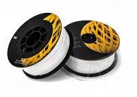 Катушка PLA-пластика BQ Pure WhiteПластик для 3D Принтера<br>Катушка PLA-пластика BQ Pure White:Оптимальная температура печати:&amp;nbsp;220Температура плавления:&amp;nbsp;180 - 220Диаметр нити:&amp;nbsp;1,75 ммВес:&amp;nbsp;1 кг<br><br>Вес: 1 кг<br>Диаметр нити: 1,75 мм<br>Температура плавления: 180 - 220<br>Оптимальная температура печати: 220