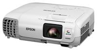 Мультимедиа-проектор Epson EB-955WМультимедийные проекторы<br>Проектор Epson EB-955W рекомендован для установки в учебных аудиториях, конференц-залах, офисах и школах.<br><br>Объектив: Стандартный<br>Тип устройства: LCD x3<br>Класс устройства: портативный<br>Рекомендуемая область применения: для офиса<br>Реальное разрешение: 1280x800