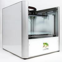 3D Принтер Leapfrog Creatr 2H3D Принтеры<br>3D Принтер Leapfrog Creatr 2H:Кол-во головок: 2Область печати: 230x270x200 ммРасходники: ABS, PLA, PVAТолщина слоя: 50 микронПодогреваемая платформа: даВес, кг: 32Габариты, мм: 500x600x500Гарантия: 12 месяцев<br><br>Платформа: с подогревом<br>Материал корпуса: алюминий и стекло<br>Вес: 32 кг<br>Размеры (ДхШхГ): 500x600x500 мм<br>Кол-во головок: 2<br>Толщина слоя: 50 микрон<br>Страна производитель: Нидерланды<br>Расходники: ABS, PLA, PVA<br>Категория 3D принтера: Настольный 3D Принтер<br>Гарантия: 12 месяцев<br>Область печати: 230x270x200 мм