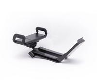 Держатель 3D Robotics Mobile Holder for 3DR Solo ControllerЗапчасти для квадрокоптеров<br>Держатель 3D Robotics Mobile Holder for 3DR Solo Controller:Цвет:&amp;nbsp;ЧерныйФункция:&amp;nbsp;Держатель контроллера<br><br>Цвет: Черный<br>Материал: пластик<br>Функция: Держатель контроллера