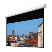Экран с электроприводом Classic Lyra (16:9) 153x153 (E 147х83/9 (MW)-L8/W)Экраны с электроприводом <br>Особенности- практически бесшумный электромотор&amp;nbsp;- четырех- или восьмигранный корпус (в зависимости от размера экрана)&amp;nbsp;- большой выбор размеров и форматов&amp;nbsp;- возможность замены проводного пульта ДУ беспроводным&amp;nbsp;- пузырьковый нивелир (уровень) в комплекте- точная установка высоты полотна, благодаря Extra drop (для экранов 16:9)<br><br>Тип : Настенный<br>Способ проецирования: Прямая проекция<br>фориат: 16:9<br>тип покрытия: белое матовое
