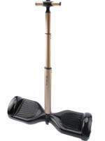Ручка для гироскутера Smart Balance 6.5 и 10 СеребристыйАксессуары для гироскутеров<br><br>