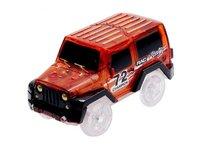 Машинка для Magic Tracks КраснаяГаджеты<br>Дополнительные машинки для гоночной трассы Magic Tracks.<br>