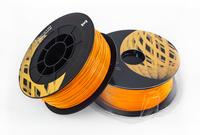 Катушка PLA-пластика BQ Vitamine OrangeПластик для 3D Принтера<br>Катушка PLA-пластика BQ Vitamine Orange:Оптимальная температура печати:&amp;nbsp;220Температура плавления:&amp;nbsp;180 - 220Диаметр нити:&amp;nbsp;1,75 ммВес:&amp;nbsp;1 кг<br><br>Диаметр нити: 1,75 мм<br>Температура плавления: 180 - 220<br>Вес: 1 кг<br>Оптимальная температура печати: 220
