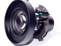Объектив Barco J (1.56-1.86:1)Объективы для проекторов<br>Стандартный объектив Barco J (1.56-1.86:1) предназначен для использования с одночиповым DLP-проектором Barco RLS-W12.<br>
