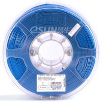 Катушка ABS-пластика Esun 1.75 мм 1кг., синяя (ABS175U1)Пластик для 3D Принтера<br>Катушка ABS-пластика ESUN 1.75 мм 1кг., синяя (ABS175U1):Рекомендуемая температура подогрева площадки:&amp;nbsp;95 - 110Страна производства: КитайСовместимость:&amp;nbsp;Любые FDM 3D принтеры с подогреваемой платформойВысота катушки:&amp;nbsp;68 ммПосадочный диаметр катушки:&amp;nbsp;55 ммВнешний диаметр катушки:&amp;nbsp;200 ммВид намотки:&amp;nbsp;Катушка<br><br>Цвет: Синий<br>Тип пластика: ABS (АБС)<br>Диаметр нити: 1,75 мм<br>Температура плавления: 220 - 260<br>Вес: 1.2 кг<br>Производитель: Esun<br>Рекомендуемая скорость печати: 10<br>Вид намотки: Катушка<br>Внешний диаметр катушки: 200 мм<br>Посадочный диаметр катушки: 55 мм<br>Высота катушки: 68 мм<br>Вид упаковки: Картонная коробка, герметичный пакет с селикагелем<br>Совместимость: Любые FDM 3D принтеры с подогреваемой платформой<br>Страна производства: Китай<br>Рекомендуемая температура подогрева площадки: 95 - 110