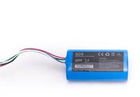 Аккумулятор 3D Robotics Replacement Battery for 3DR Solo ControllerЗапчасти для квадрокоптеров<br>Аккумулятор 3D Robotics Replacement Battery for 3DR Solo Controller:Цвет: голубойПродление энергии на 6 часовСовместимость:&amp;nbsp;3DR Solo<br><br>Цвет: Голубой<br>Совместимость: 3DR Solo<br>Продление энергии на: 6 часов