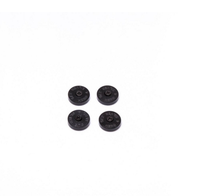 3D Robotics Balance Weights for GoPro® HERO4 SilverЗапчасти для квадрокоптеров<br>3D Robotics Balance Weights for GoPro&amp;reg; HERO4 Silver:Количество:&amp;nbsp;4 шт.Совместимость:&amp;nbsp;GoPro HERO4Цвет:&amp;nbsp;Черный<br><br>Совместимость: GoPro HERO4<br>Количество: 4 шт.