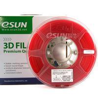 Катушка PETG-пластика Esun 1.75 мм 1кг., красная (PETG175PP1)Пластик для 3D Принтера<br>Катушка PETG-пластика Esun 1.75 мм 1кг., красная (PETG175PP1):Страна производства: КитайСовместимость:&amp;nbsp;Любые FDM 3D принтеры&amp;nbsp;Высота катушки:&amp;nbsp;68 ммПосадочный диаметр катушки:&amp;nbsp;55 ммВид намотки:&amp;nbsp;КатушкаРекомендуемая скорость печати:&amp;nbsp;30-60 мм/с<br><br>Цвет: Красный<br>Тип пластика: PETG<br>Диаметр нити: 1,75 мм<br>Температура плавления: 230 - 250 ?<br>Вес: 1.2 кг<br>Производитель: Esun<br>Рекомендуемая скорость печати: 30-60 мм/с<br>Вид намотки: Катушка<br>Внешний диаметр катушки: 200 мм<br>Посадочный диаметр катушки: 55 мм<br>Высота катушки: 68 мм<br>Вид упаковки: Картонная коробка, герметичный пакет с селикагелем<br>Совместимость: Любые FDM 3D принтеры<br>Страна производства: Китай