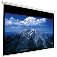 Экран настенный Classic Scutum 180x180 (W 180x180/1 (MW)-LS/T)Настенные экраны<br>Особенностидоступная ценавыбор нужного формата изображениякомпактный классический корпусчерный корпус и черная стальная натяжная планкаотсутствие швов на полотне<br><br>Тип : Настенный<br>Способ проецирования: Прямая проекция<br>Тип покрытия : Белое матовое