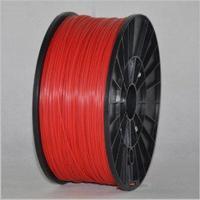 Катушка ABS-пластика Wanhao 1.75 мм 1кг., красная, No. 8Пластик для 3D Принтера<br>Катушка ABS-пластика Wanhao 1.75 мм 1кг., красная, No. 8:Рекомендуемая температура подогрева площадки:&amp;nbsp;90 - 120Страна производства:&amp;nbsp;КитайСовместимость:&amp;nbsp;Любые FDM 3D принтеры с подогреваемой платформойВысота катушки: 80 ммПосадочный диаметр катушки: 40 ммВнешний диаметр катушки: 195 мм<br><br>Вес: 1.2 кг<br>Цвет: Красный<br>Тип пластика: ABS<br>Диаметр нити: 1,75 мм<br>Температура плавления: 210-260<br>Производитель: Wanhao<br>Рекомендуемая скорость печати: 5<br>Вид намотки: Катушка<br>Внешний диаметр катушки: 195 мм<br>Посадочный диаметр катушки: 40 мм<br>Высота катушки: 80 мм<br>Вид упаковки: Картонная коробка, герметичный пакет с селикагелем<br>Совместимость: Любые FDM 3D принтеры с подогреваемой платформой<br>Страна производства: Китай<br>Рекомендуемая температура подогрева площадки: 90-120