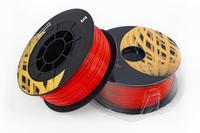 Катушка PLA-пластика BQ Ruby RedПластик для 3D Принтера<br>Катушка PLA-пластика BQ Ruby Red:Оптимальная температура печати:&amp;nbsp;220Температура плавления:&amp;nbsp;180 - 220Диаметр нити:&amp;nbsp;1,75 ммВес:&amp;nbsp;1 кг<br><br>Вес: 1 кг<br>Диаметр нити: 1,75 мм<br>Температура плавления: 180 - 220<br>Оптимальная температура печати: 220
