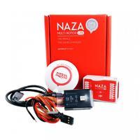 Полетный Контроллер DJI Naza-M LiteПолетные Контроллеры<br><br>