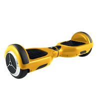 Гироскутер Smart Balance 6,5 с приложением TAO TAO ЗолотойЭлектротранспорт<br>Производитель - SmartТип - ГиробордМаксимальная скорость, км/ч - 17Максимальная нагрузка, кг - 130Батарея - SAMSUNG 36V 4.4 Ah LithiumВремя зарядки, ч - 2Зарядное устройство - AC 220V 50-60HzЗапас хода, км - 15-20Максимальный угол уклона - 20Температурный режим использования С - От -10С до +50СУровень защиты - IP 54 (Защита от брызг, падающих в любом направлении)Размер колеса, дюйм - 6,5<br><br>Максимальная скорость: 15 км/ч<br>Дальность пробега на одной зарядке: 20 км<br>Размер колес: 6,5 дюймов<br>Вес водителя: 100 кг<br>Вес: 11 кг<br>Максимальный угол подъема: 15 градусов<br>Мощность: 700 Вт<br>Время полной зарядки: 2 часа<br>Температурный режим использования: от -10 до +40 градусов С