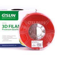 Катушка ABS-пластика Esun 1.75 мм 1кг., красная (ABS175R1)Пластик для 3D Принтера<br>Катушка ABS-пластика ESUN 1.75 мм 1кг., красная (ABS175R1):Рекомендуемая температура подогрева площадки:&amp;nbsp;95 - 110Страна производства:&amp;nbsp;КитайСовместимость:&amp;nbsp;Любые FDM 3D принтеры с подогреваемой платформой&amp;nbsp;Вид упаковки:&amp;nbsp;Картонная коробка, герметичный пакет с селикагелем&amp;nbsp;Высота катушки:&amp;nbsp;68 ммПосадочный диаметр катушки:&amp;nbsp;55 ммВнешний диаметр катушки:&amp;nbsp;200 ммВид намотки:&amp;nbsp;Катушка<br><br>Цвет: Красный<br>Тип пластика: ABS (АБС)<br>Диаметр нити: 1,75 мм<br>Температура плавления: 220 - 260<br>Вес: 1.2 кг<br>Производитель: Esun<br>Рекомендуемая скорость печати: 10<br>Вид намотки: Катушка<br>Внешний диаметр катушки: 200 мм<br>Посадочный диаметр катушки: 55 мм<br>Высота катушки: 68 мм<br>Вид упаковки: Картонная коробка, герметичный пакет с селикагелем<br>Совместимость: Любые FDM 3D принтеры с подогреваемой платформой<br>Страна производства: Китай<br>Рекомендуемая температура подогрева площадки: 95 - 110