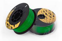 Катушка PLA-пластика BQ Grass GreenПластик для 3D Принтера<br>Катушка PLA-пластика BQ Grass Green:Оптимальная температура печати:&amp;nbsp;220Температура плавления:&amp;nbsp;180 - 220Диаметр нити:&amp;nbsp;1,75 ммВес:&amp;nbsp;1 кг<br><br>Вес: 1 кг<br>Диаметр нити: 1,75 мм<br>Температура плавления: 180 - 220<br>Оптимальная температура печати: 220