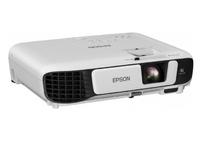 Мультимедийный проектор Epson EB-X41Мультимедийные проекторы<br>Характеристики:Технология: LCD: 3&amp;times;0.55&amp;Prime; P-Si TFTРазрешение: XGA (1024&amp;times;768)Яркость: 3600&amp;nbsp;ANSI lmЦветовая яркость: 3600&amp;nbsp;ANSI lmКонтрастность: 15000:1Зум&amp;nbsp;1,2х (оптический)Передача изображения по&amp;nbsp;беспроводной сети Wi-fi (опционально)Автоматическая коррекция вертикальных трапецеидальных искаженийБыстрая коррекция горизонтальных трапецеидальных искажений ручкой-слайдеромФункция Quick CornerВозможность просмотра изображений напрямую с&amp;nbsp;USB носителейФункция копирования настроек и&amp;nbsp;обновления прошивки через USBUSB Display 3-в-1&amp;nbsp;&amp;mdash; передача изображения, звука и&amp;nbsp;сигналов управления по&amp;nbsp;USB кабелюПрямое подключение к&amp;nbsp;документ-камере Epson ELPDC07Встроенный динамик 2&amp;nbsp;ВтФронтальный вывод теплаМоментальное выключениеВес: 2,5&amp;nbsp;кг<br>
