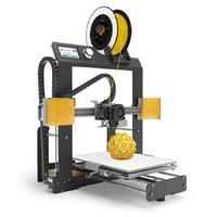 3D Принтер BQ Hephestos 23D Принтеры<br>3D-принтер Hephestos 2:Вес: 14 кг&amp;nbsp;Толщина слоя: 50 микронРасходники: PLA-пластик, LAYWOO-D3, FilaFlexТолщина нити: 1,75 ммДиаметр сопла: 0,4 ммОбласть печати: 210x297х220 мм<br><br>Толщина слоя: 50 микрон<br>Толщина нити: 1,75 мм<br>Расходники: PLA-пластик, LAYWOO-D3, FilaFlex<br>Страна производитель: Испания<br>Диаметр сопла (мм): 0,4