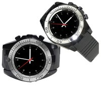 Умные часы Smart Watch SW007 ЧерныйСмарт-часы<br>Характеристики товара:Материал браслета: резина/каучукМатериал корпуса: сталь &amp;bull; PU (полиуретан)Размер упаковки: 9,5*9,5*6,8 смДиаметр циферблата: 3,1 смДиаметр корпуса: 5,6*4,8*1,5 смСовместимость: AndroidКамера: 0,3 mpxЭкран: TFT 1.22 240*240Память: 32mb/32mbСлот для сим-карты microSIM<br>