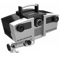 3D сканер Shining 3D OptimScan I3D Сканеры<br>&amp;nbsp; &amp;nbsp;3D сканер Shining 3D OptimScan I:Расстояние от точки до точки:&amp;nbsp;0,12 ммРазмеры:&amp;nbsp;385х200х220 ммПлощадь сканирования:&amp;nbsp;200х150 ммВремя сканирования:&amp;nbsp;5 сек/1 сканированиеВес, кг: 7 кгФормат вывода данных:&amp;nbsp;ASC, STLТочность:&amp;nbsp;0,015 ммТип сканера:&amp;nbsp;стационарныйТехнология сканера:&amp;nbsp;бесконтактныйРазмер сканируемого объекта:&amp;nbsp;50-1500 ммИнтерфейс:&amp;nbsp;USB 2.0Страна производитель: Китай<br><br>Страна производитель: Китай<br>Интерфейс: USB 2.0<br>Размер сканируемого объекта: 50-1500 мм<br>Технология сканера: бесконтактный<br>Тип сканера: стационарный<br>Точность: 0,015 мм<br>Формат вывода данных: ASC, STL<br>Вес, кг: 7<br>Время сканирования: 5 сек<br>Площадь сканирования: 200х150 мм<br>Размеры: 385х200х220 мм<br>Расстояние от точки до точки: 0,12 мм