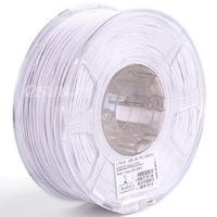 Катушка ABS-пластика Esun 1.75 мм 1кг., белая (ABS175W1)Пластик для 3D Принтера<br>Катушка ABS-пластика ESUN 1.75 мм 1кг., белая (ABS175W1):Рекомендуемая температура подогрева площадки:&amp;nbsp;95 - 110Страна производства: КитайСовместимость:&amp;nbsp;Любые FDM 3D принтеры с подогреваемой платформойВысота катушки:&amp;nbsp;68 ммПосадочный диаметр катушки:&amp;nbsp;55 ммВнешний диаметр катушки:&amp;nbsp;200 ммВид намотки:&amp;nbsp;Катушка<br><br>Цвет: Белый<br>Тип пластика: ABS (АБС)<br>Диаметр нити: 1,75 мм<br>Температура плавления: 220 - 260<br>Вес: 1.2 кг<br>Производитель: Esun<br>Рекомендуемая скорость печати: 10<br>Вид намотки: Катушка<br>Внешний диаметр катушки: 200 мм<br>Посадочный диаметр катушки: 55 мм<br>Высота катушки: 68 мм<br>Вид упаковки: Картонная коробка, герметичный пакет с селикагелем<br>Совместимость: Любые FDM 3D принтеры с подогреваемой платформой<br>Страна производства: Китай<br>Рекомендуемая температура подогрева площадки: 95 - 110