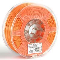 Катушка ABS-пластика Esun 1.75 мм 1кг., оранжевая (ABS175B1)Пластик для 3D Принтера<br>Катушка ABS-пластика Esun 1.75 мм 1кг., оранжевая (ABS175B1):Рекомендуемая температура подогрева площадки:&amp;nbsp;95 - 110Страна производства:&amp;nbsp;КитайСовместимость:&amp;nbsp;Любые FDM 3D принтеры с подогреваемой платформойВысота катушки:&amp;nbsp;68 ммПосадочный диаметр катушки:&amp;nbsp;55 ммВнешний диаметр катушки:&amp;nbsp;200 мм<br><br>Цвет: Оранжевый<br>Тип пластика: ABS (АБС)<br>Диаметр нити: 1,75 мм<br>Температура плавления: 220 - 260<br>Вес: 1.2 кг<br>Производитель: Esun<br>Рекомендуемая скорость печати: 10<br>Вид намотки: Катушка<br>Внешний диаметр катушки: 200 мм<br>Посадочный диаметр катушки: 55 мм<br>Высота катушки: 68 мм<br>Вид упаковки: Картонная коробка, герметичный пакет с селикагелем<br>Совместимость: Любые FDM 3D принтеры с подогреваемой платформой<br>Страна производства: Китай<br>Рекомендуемая температура подогрева площадки: 95 - 110