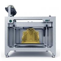 3D принтер Winbo Tiger (XL)3D Принтеры<br>Кол-во экструдеров:&amp;nbsp;1Область построения (мм):915x610x610Толщина слоя: 300микронТолщина нити:&amp;nbsp;2.85&amp;nbsp;ммРасходники:&amp;nbsp;PLA,ABS,PETGПлатформа:&amp;nbsp;с&amp;nbsp;подогревомГарантия:&amp;nbsp;1 год.<br><br>Кол-во экструдеров: 1<br>Область построения (мм): 915x610x610<br>Толщина слоя: 300 микрон<br>Диаметр нити: 2,85 мм<br>Толщина нити: 2,85 мм<br>Расходники: ABS,PLA,PETG<br>Платформа: с подогревом<br>Гарантия: 1 год<br>Страна производитель: Китай<br>Диаметр сопла (мм): 1.2<br>Скорость печати: 200 мм/с