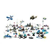 9320 ПУТЕШЕСТВИЕ В КОСМОС LEGOРобототехника и конструкторы<br>Возрастная категория: 4+Тип кубиков:&amp;nbsp;LEGO&amp;reg;&amp;nbsp;Количество деталей: 637<br>
