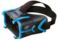 Шлем виртуальной реальности Fibrum ProВиртуальная реальность<br>Модель данного шлема очень популярна среди молодежи. Этот дивайс не даст пройти мимо себя. Он настолько усовершенствован что вы будете увлечены его возможностями.&amp;nbsp;<br>