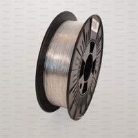 Катушка пластика Polycarbonate прозрачная 1.75 мм 0,5 кгПластик для 3D Принтера<br>Катушка пластика Polycarbonate прозрачная 1.75 мм 0,5 кг:Страна производства:&amp;nbsp;НидерландыСовместимость:&amp;nbsp;Любые FDM 3D принтеры с подогреваемой платформой&amp;nbsp;Высота катушки:&amp;nbsp;60 ммПосадочный диаметр катушки:&amp;nbsp;55 ммВнешний диаметр катушки:&amp;nbsp;200 мм<br><br>Вес: 0.6 кг<br>Цвет: прозрачный<br>Тип пластика: Polycarbonate<br>Диаметр нити: 1,75 мм<br>Температура плавления: 90-110<br>Рекомендуемая скорость печати: 25<br>Вид намотки: Катушка<br>Внешний диаметр катушки: 200 мм<br>Посадочный диаметр катушки: 55 мм<br>Высота катушки: 60 мм<br>Вид упаковки: Картонная коробка, герметичный пакет с селикагелем<br>Совместимость: Любые FDM 3D принтеры с подогреваемой платформой<br>Страна производства: Нидерланды
