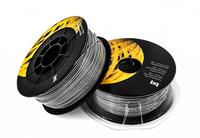 Катушка PLA-пластика BQ Ash GreyПластик для 3D Принтера<br>Катушка PLA-пластика BQ Ash Grey:Оптимальная температура печати:&amp;nbsp;220Температура плавления:&amp;nbsp;180 - 220Диаметр нити:&amp;nbsp;1,75 ммВес:&amp;nbsp;1 кг<br><br>Вес: 1 кг<br>Диаметр нити: 1,75 мм<br>Температура плавления: 180 - 220<br>Оптимальная температура печати: 220