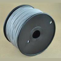 Катушка ABS-пластика Wanhao 1.75 мм 1кг., серебристая, No. 3Пластик для 3D Принтера<br>Катушка ABS-пластика Wanhao 1.75 мм 1кг., серебристая, No. 3:Рекомендуемая температура подогрева площадки:&amp;nbsp;90 - 120Страна производства:&amp;nbsp;КитайСовместимость:&amp;nbsp;Любые FDM 3D принтеры с подогреваемой платформойВысота катушки: 80 ммПосадочный диаметр катушки: 40 ммВнешний диаметр катушки: 195 мм<br><br>Цвет: Серебристая<br>Тип пластика: ABS<br>Диаметр нити: 1,75 мм<br>Температура плавления: 210-260<br>Вес: 1.2 кг<br>Производитель: Wanhao<br>Рекомендуемая скорость печати: 5<br>Вид намотки: Катушка<br>Внешний диаметр катушки: 195 мм<br>Посадочный диаметр катушки: 40 мм<br>Высота катушки: 80 мм<br>Вид упаковки: Картонная коробка, герметичный пакет с селикагелем<br>Совместимость: Любые FDM 3D принтеры с подогреваемой платформой<br>Страна производства: Китай<br>Рекомендуемая температура подогрева площадки: 90-120