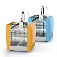 3D Принтер Zbot FDM-i1Снятые с производства<br>Домашний 3D принтер Zbot FDM-i1Толщина слоя: 0.1- 0.4 ммТочность: &amp;plusmn; 0,1 мм/100 ммСкорость: 30 - 100 мм / секРазмеры, мм: 375х370х380Температура сопла: 250 СРасходные материалы: пластик ABS и PLA<br>