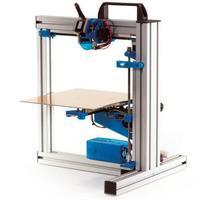 3D Принтер Felix 2.03D Принтеры<br>3D Принтер Felix 2.0: Кол-во головок: 1 (возможность апгрейда до 2х) Область&amp;nbsp;печати:&amp;nbsp;25.5 х 20.5 х 23.5 см (12.284 литров) Расходники:&amp;nbsp;ABS, PLA, Нейлон - 1.75 мм Толщина слоя: 50 микрон Скорость:&amp;nbsp;54&amp;nbsp;см&amp;sup3;/час Подогреваемая платформа: да Макс. температура печати: 280 С Поддерживаемая ОС: Windows Программное обеспечение: Repetier Host, Slic3r Pronterface Формат файлов: .STL Энергопотребление: Блок питания FlexATX, 12В 250Вт&amp;nbsp;Вес, кг: 6.7&amp;nbsp;Габариты, см: 45 х 50 х 53&amp;nbsp;Гарантия: 1 год<br><br>Толщина слоя: 50 микрон<br>Расходники: ABS, PLA, Нейлон<br>Платформа: с подогревом<br>Страна производитель: Голландия