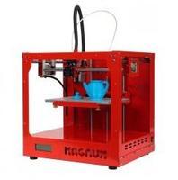 3D Принтер IRWIN Magnum Creative 2 PRO3D Принтеры<br>3D принтер IRWIN&amp;nbsp;Magnum Creative 2 PRO:Кол-во головок: 2Область печати: 26 х 17 х 17 смРасходники:&amp;nbsp;1,75мм - ABS.&amp;nbsp;PLA, PVA, HIPS, Нейлон-6Толщина слоя: 50 микронПодогреваемая платформа: даПоддерживаемая ОС: Windows, Mac, Linux.Подсоединение: USB 2.0,&amp;nbsp;SD-картаЭнергопотребление: 220 вольт, 50 гц. 350 ВаттВес, кг: 12Габариты, см:&amp;nbsp;390 мм х 320 мм х 375 ммГарантия: 12 месяцев+ 5 кг пластика в подарок.<br><br>Платформа: без подогрева<br>Операционная система: Windows, Mac, Linux<br>Материал корпуса: сталь<br>Вес: 12 кг<br>Интерфейсы: USB, SD-карта<br>Подключение к компьютеру по USB: есть<br>Размеры (ДхШхГ): 390х320x375 мм<br>Кол-во головок: 2<br>Толщина слоя: 50 микрон<br>Страна производитель: Россия<br>Расходники: ABS, PLA, PVA, HIPS, Нейлон-6 и другие<br>Категория 3D принтера: Настольный 3D Принтер<br>Толщина нити: 1,75 мм<br>Технология печати: FDM<br>Диаметр сопла (мм): 0,3<br>Область построения (мм): 260х170х170<br>Максимальное разрешение (микрон): 50 микрон<br>Интерфейс подключения: USB 2.0, SD-карта<br>Программное обеспечение: RepetierHost, Slic3r<br>Электропитание: 220 В, 50 Гц<br>Скорость печати: 35 см3/час