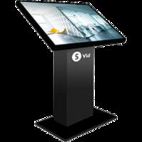 Интерактивный стол Ntab 32 Full HD 2 касанияИнтерактивные столы <br>Сферы применения:Торговые и бизнес центрыГостиницыВыставкиБанки, офисы, представительства компанийМузеиЗалы ожидания вокзалов и аэропортовОсобенности:Полноценная настенная мультитач панель, готовая к монтажу и эксплуатацииСтильный и современный дизайн, отлично подходит к любому интерьеруУниверсальный набор мультитач контента, ориентированного на образовательные и развлекательные целиПростая транспортировка и монтажПредельно высокая скорость реакции на касанияИспользуется технология определения касания, исключающая случайные или некорректные срабатыванияУстройство работает под управлением Windows 8.1 ProВозможно изменение комплектации исходя из ваших желаний и потребностей.<br>