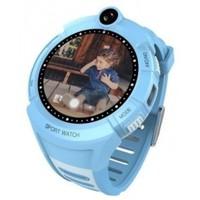 Детские GPS Часы Smart Baby Watch Q360 ГолубойУмные часы и браслеты<br>Материал: Silica GelЯзык: многоязычныйЖК-дисплей: экран 1,4 240 * 240 пикселейСенсорный экран: сенсорный экран Capacitve, G + GСим-карта: поддержка Micro SIM-карты2G / GSM / GPRS: Поддержка GSM 850/900/1800 / 1900MhzМестоположение: GPS + BDS + WIFI + LBS (-GPS)Шагомер: поддержкаВес: 40 г<br><br>Диагональ: 1,4<br>Встроенный микрофон: да<br>GPS: да<br>Материал ремешка/браслета: софт-тач полиуретан<br>Поддержка платформ: IOS, Android<br>Поддержка SIM-карты: есть