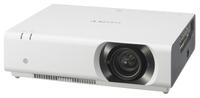 Мультимедийный проектор Sony VPL-CH355Мультимедийные проекторы<br>Проектор Sony VPL-CH355 рекомендован для установки в учебных аудиториях, конференц-залах, офисах и школах.Идеально подойдет для залов большого и среднего размера в условиях ограниченного бюджета.<br><br>Объектив: Стандартный<br>Тип устройства: LCD x3<br>Класс устройства: стационарный<br>Рекомендуемая область применения: для офиса<br>Реальное разрешение: 1920x1080 (Full HD)