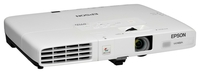 Мультимедийный проектор Epson PowerLite 1771WМультимедийные проекторы<br>Проектор Epson PowerLite 1771W рекомендован для установки в учебных аудиториях, конференц-залах, офисах и школах.<br><br>Объектив: Стандартный<br>Тип устройства: LCD x3<br>Класс устройства: ультрапортативный<br>Рекомендуемая область применения: для офиса<br>Реальное разрешение: 1280x800