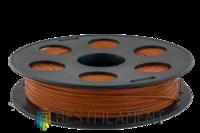 ABS пластик Bestfilament 1.75 мм для 3D-принтеров 0.5 кг, шоколадныйПластик для 3D Принтера<br>ABS пластик Bestfilament 1.75 мм для 3D-принтеров 0.5 кг, шоколадный:Страна производства:&amp;nbsp;РоссияВид намотки:&amp;nbsp;КатушкаПроизводитель:&amp;nbsp;BestfilamentДиаметр нити: 1,75 ммТип пластика:&amp;nbsp;ABSВес: 0.6 кг<br><br>Цвет: Шоколадный<br>Тип пластика: ABS<br>Диаметр нити: 1,75 мм<br>Страна производитель: Россия<br>Вес: 0.5 кг<br>Производитель: Bestfilament<br>Вид намотки: Катушка<br>Страна производства: Россия