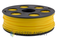ABS пластик Bestfilament 2.85 мм для 3D-принтеров 1 кг, желтыйПластик для 3D Принтера<br>ABS пластик Bestfilament 2.85 мм для 3D-принтеров 1 кг, желтый:Страна производства:&amp;nbsp;РоссияВид намотки:&amp;nbsp;КатушкаПроизводитель:&amp;nbsp;BestfilamentДиаметр нити: 2,85 ммТип пластика:&amp;nbsp;ABSВес:&amp;nbsp;1.2 кг<br><br>Цвет: Желтый<br>Тип пластика: ABS<br>Диаметр нити: 2,85 мм<br>Страна производитель: Россия<br>Вес: 1,2 кг<br>Производитель: Bestfilament<br>Вид намотки: Катушка<br>Страна производства: Россия
