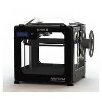 3D принтер TotalZ Anyform-250-2X3D Принтеры<br>3D принтер 3D принтер TotalZ Anyform-250-2X:Диаметр нити (мм):&amp;nbsp;1,75Поддерживаемые материалы:&amp;nbsp;PC, ABS, PLA, Flex, Rubber, Hips, PVA, Nylon, PET, ElasticФормат файлов:&amp;nbsp;.STL&amp;nbsp;Программное обеспечение:&amp;nbsp;Slic 3R, Cura, SimpleFireОбласть построения (мм):&amp;nbsp;170х210х165Технология печати:&amp;nbsp;FDM/FFF<br><br>Кол-во экструдеров: 2<br>Область построения (мм): 170х210х165<br>Толщина слоя: 50 микрон<br>Толщина нити: 1,75 мм<br>Расходники: PC (поликарбонат), ABS, PLA, Flex, Rubber, Hips, PVA, Nylon, PET, Elastic<br>Платформа: с подогревом<br>Гарантия: 1 год<br>Страна производитель: Россия