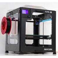 3D Принтер Total Z Anyform 250-G33D Принтеры<br>3D принтер TotalZ Anyform &amp;nbsp;250-G3:Диаметр нити (мм):&amp;nbsp;1,75Кол-во экструдеров: 1Поддерживаемые материалы:&amp;nbsp;PC, ABS, PLA, Flex, Rubber, Hips, PVA, Nylon, PET, ElasticФормат файлов:&amp;nbsp;.STL&amp;nbsp;Программное обеспечение:&amp;nbsp;Slic 3R, Cura, SimpleFireОбласть построения (мм):&amp;nbsp;250х250х250Технология печати:&amp;nbsp;FDM/FFF<br><br>Материал корпуса: сталь<br>Вес: 20-25 кг<br>Кол-во головок: 1<br>Расходники: ABS, PLA, Nylon, Rubber, Flex, Lumi, Kauchuk, Wood, Nylon<br>Толщина нити: 1,75 мм<br>Технология печати: FDM<br>Диаметр сопла (мм): 0,4<br>Программное обеспечение: Repetier-Host, Cura, Slic3R, Simplify3D,KISSlicer и др.<br>Поддерживаемые форматы файлов: .STL<br>Точность позиционирования: 0,05 мм<br>Подогреваемая платформа: Да<br>Размер рабочего поля печати: 250x250 мм<br>Размер принтера: 440x440x480 мм