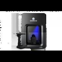 3D сканер Shining 3D AutoScan-DS3003D Сканеры<br>3D сканер Shining 3D AutoScan-DS300:&amp;nbsp;Площадь сканирования: 100х100х75 ммТочность: 0.015 ммВремя сканирования (сек): 12-180Интерфейс: USB 3.0Формат вывода данных: OBJ, STLРазмеры (мм):&amp;nbsp;500х356х320 мм<br><br>Страна производитель: Китай<br>Интерфейс: USB 3.0<br>Технология сканера: бесконтактный<br>Тип сканера: стационарный<br>Точность: 0.015 мм<br>Формат вывода данных: OBJ, STL<br>Размеры (мм): 500х356х320<br>Вес, кг: 26<br>Время сканирования: 12-180 сек<br>Область сканирования: 100х100х75 мм