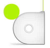 Картридж 3D Systems Cube ABS, зеленый, светящийся в темнотеПластик для 3D Принтера<br>Картридж 3D Systems Cube ABS, зеленый, светящийся в темноте:Страна производства:&amp;nbsp;СШАДиаметр нити:&amp;nbsp;1,75 ммТип пластика:&amp;nbsp;ABSВид упаковки:&amp;nbsp;Картонная коробка<br><br>Вес: 1.2 кг<br>Цвет: Зеленый, светящийся в темноте<br>Тип пластика: ABS<br>Диаметр нити: 1,75 мм<br>Производитель: 3D Systems<br>Вид намотки: Картридж<br>Вид упаковки: Картонная коробка<br>Совместимость: Оригинальный картридж<br>Страна производства: США