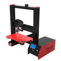 3D принтер Tevo Black Widow BL Touch (чёрная вдова)Для Прототипирования<br>&amp;nbsp;Все необходимые инструменты входят в этот комплект для досборки. Сама сборка занимает от 2 до 4 часов. Также, в комплект входят SD карта и катушка пластика!<br>