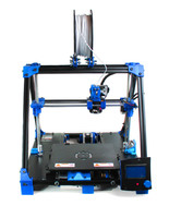 3D принтер BCN3D+3D Принтеры<br>Кол-во экструдеров:&amp;nbsp;1Область построения (мм):240х210х300Толщина слоя: 80&amp;nbsp;микронТолщина нити:&amp;nbsp;2,85 ммРасходники:&amp;nbsp;ABS,PLA,HIPS, NeylonПлатформа:&amp;nbsp;с подогревомСтрана производитель: ИспанияГарантия:&amp;nbsp;1 год.<br><br>Кол-во экструдеров: 1<br>Область построения (мм): 240x210x300<br>Толщина слоя: 80 микрон<br>Толщина нити: 2,85 мм<br>Расходники: ABS,PLA,HIPS, Neylon<br>Платформа: с подогревом<br>Гарантия: 1 год<br>Страна производитель: Испания<br>Диаметр сопла (мм): 0,4<br>Технология печати: FDM