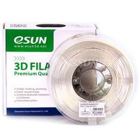 Катушка ABS-пластика Esun 1.75 мм 1кг., святящаяся синяяПластик для 3D Принтера<br>Катушка ABS-пластика ESUN 1.75 мм 1кг., святящаяся синяя:Рекомендуемая температура подогрева площадки:&amp;nbsp;95 - 110Страна производства: КитайСовместимость:&amp;nbsp;Любые FDM 3D принтеры с подогреваемой платформойВысота катушки:&amp;nbsp;68 ммПосадочный диаметр катушки:&amp;nbsp;55 ммВнешний диаметр катушки:&amp;nbsp;200 ммВид намотки:&amp;nbsp;Катушка<br><br>Цвет: Святящаяся синяя<br>Тип пластика: ABS<br>Диаметр нити: 1,75 мм<br>Температура плавления: 220 - 260<br>Вес: 1.2 кг<br>Производитель: Esun<br>Рекомендуемая скорость печати: 10<br>Вид намотки: Катушка<br>Внешний диаметр катушки: 200 мм<br>Посадочный диаметр катушки: 55 мм<br>Высота катушки: 68 мм<br>Вид упаковки: Картонная коробка, герметичный пакет с селикагелем<br>Совместимость: Любые FDM 3D принтеры с подогреваемой платформой<br>Страна производства: Китай<br>Рекомендуемая температура подогрева площадки: 95 - 110