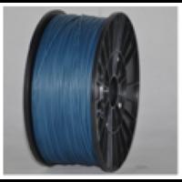 Катушка ABS-пластика Wanhao 1.75 мм 1кг., серо-синяя, No. 14Пластик для 3D Принтера<br>Катушка ABS-пластика Wanhao 1.75 мм 1кг., серо-синяя, No. 14:Рекомендуемая температура подогрева площадки:&amp;nbsp;90 - 120Страна производства:&amp;nbsp;КитайСовместимость:&amp;nbsp;Любые FDM 3D принтеры с подогреваемой платформойВысота катушки: 80 ммПосадочный диаметр катушки: 40 ммВнешний диаметр катушки: 195 мм<br><br>Вес: 1.2 кг<br>Цвет: Серо-синий<br>Тип пластика: ABS<br>Диаметр нити: 1,75 мм<br>Температура плавления: 210-260<br>Производитель: Wanhao<br>Рекомендуемая скорость печати: 5<br>Вид намотки: Катушка<br>Внешний диаметр катушки: 195 мм<br>Посадочный диаметр катушки: 40 мм<br>Высота катушки: 80 мм<br>Вид упаковки: Картонная коробка, герметичный пакет с селикагелем<br>Совместимость: Любые FDM 3D принтеры с подогреваемой платформой<br>Страна производства: Китай<br>Рекомендуемая температура подогрева площадки: 90-120